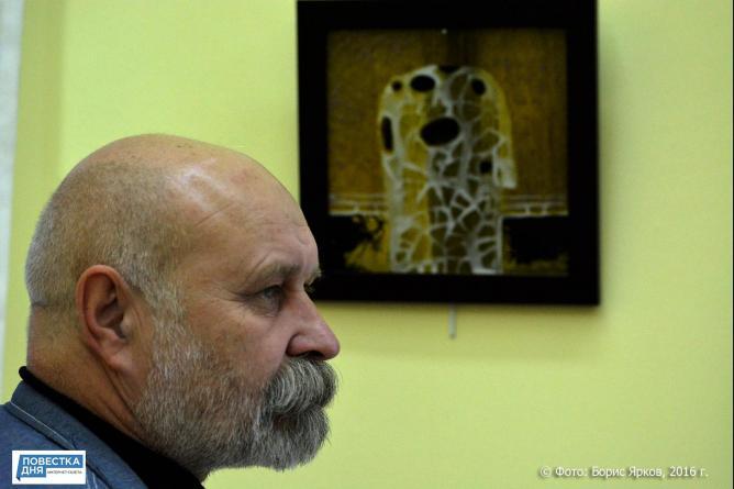 Первая Уральская триеннале декоративного искусства стартовала в Екатеринбурге