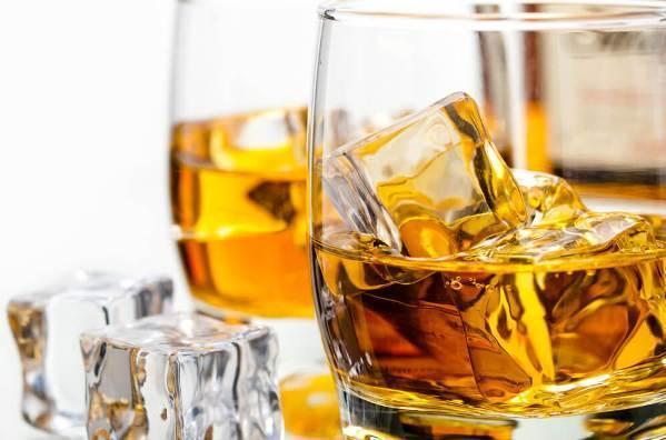 производство виски в Калининграде
