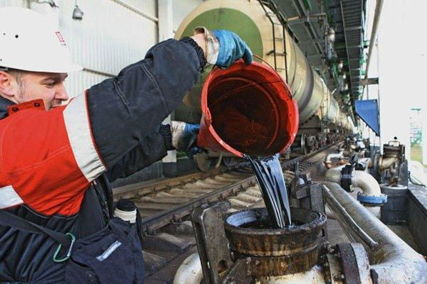 Китайские заводы в ХМАО