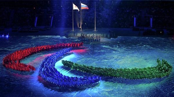 Паралимпийская сборная России решение
