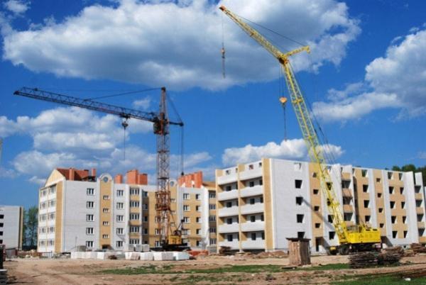 Аварийное жилье в Сургуте