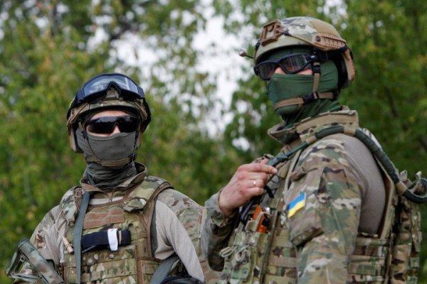 Теракты в Крыму