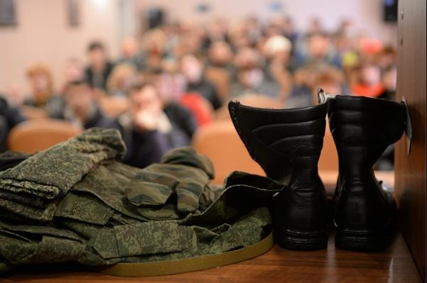 Альтернативная служба в армии