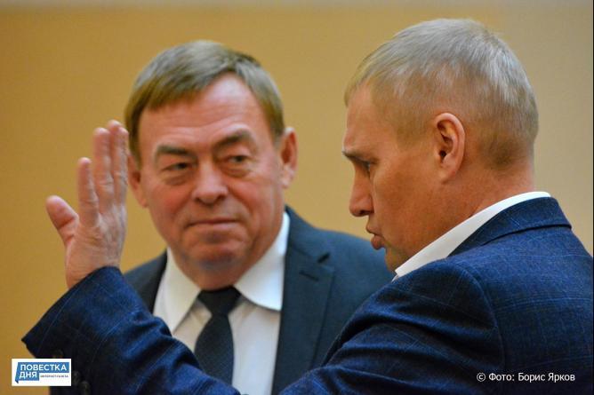 Депутату Альшевских отказали в льготах для избирателей