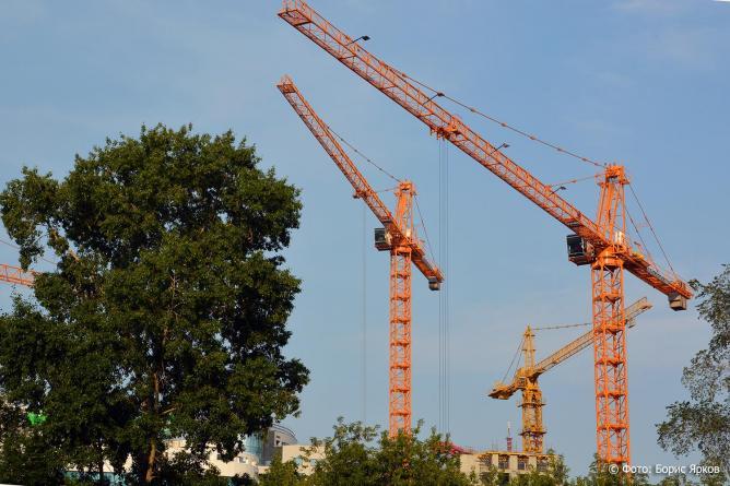 Девять свердловских муниципалитетов перевыполнили план по вводу жилья