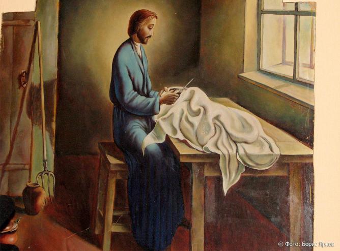 В Верхотурье отмечают День святого Симеона