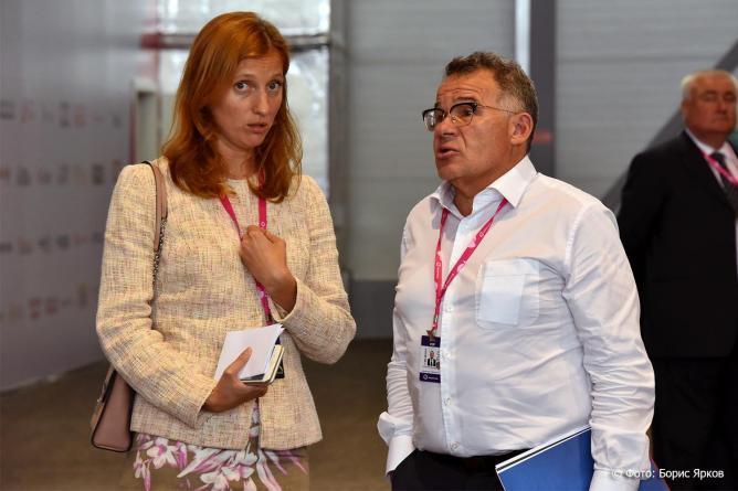 Пресс-секретарь губернатора Свердловской области Мария Картуз возглавила «ТАСС Урал»