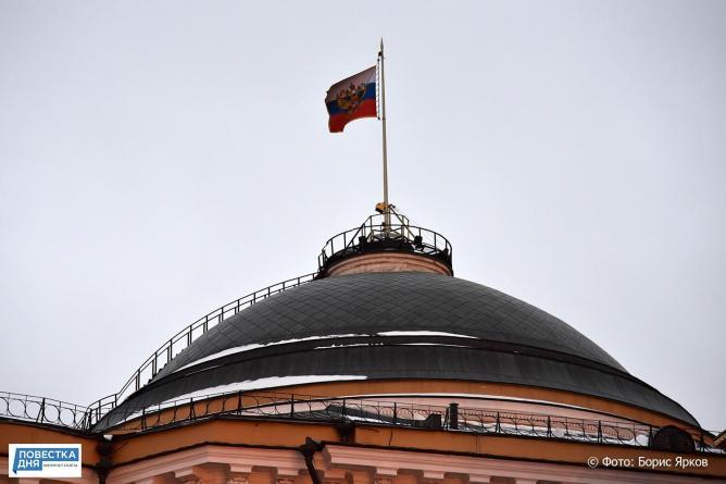 Уральские эксперты поддержали главу ФоРГО по вопросу переноса дня выборов президента