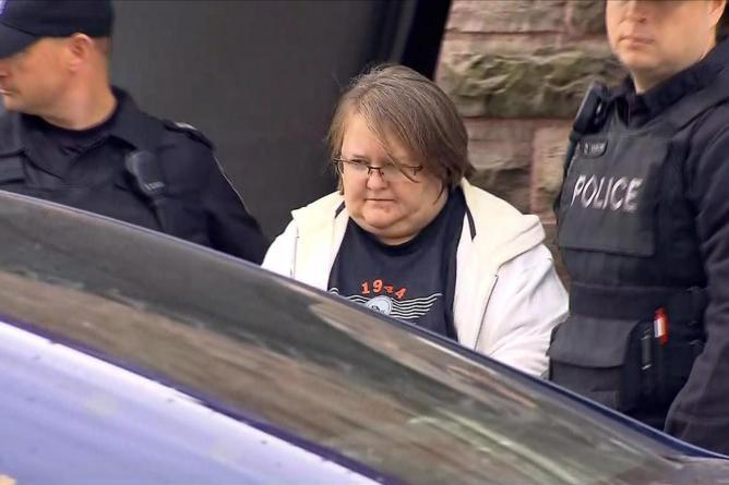 Медсестра убила 8 пациентов домов престарелых в Канаде