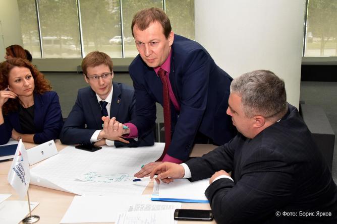 ТОП-клуб АСИ обсудил в Екатеринбурге вопросы льготного кредитования аграриев