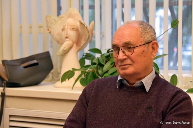 Валерий Гошко