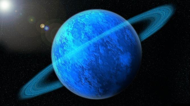 Какое астероиды летают до урана планеты кометы астероиды метеориты солнечная система