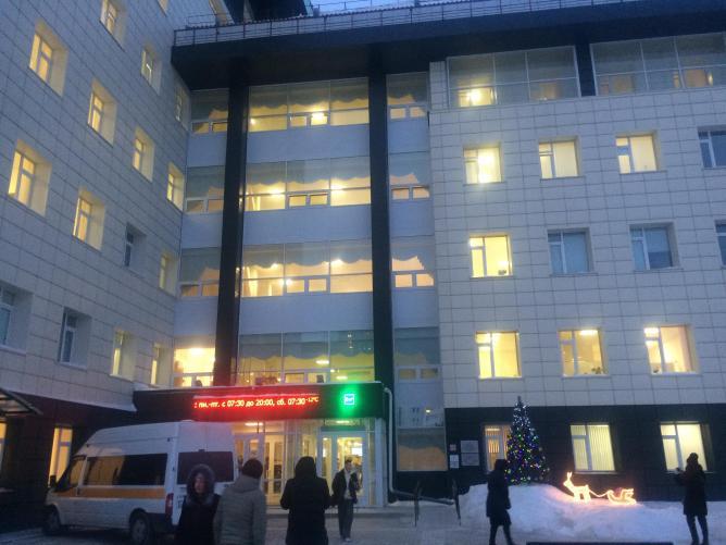 Эксперты признали медицину Югры одной из самых качественных и безопасных: объясняем почему