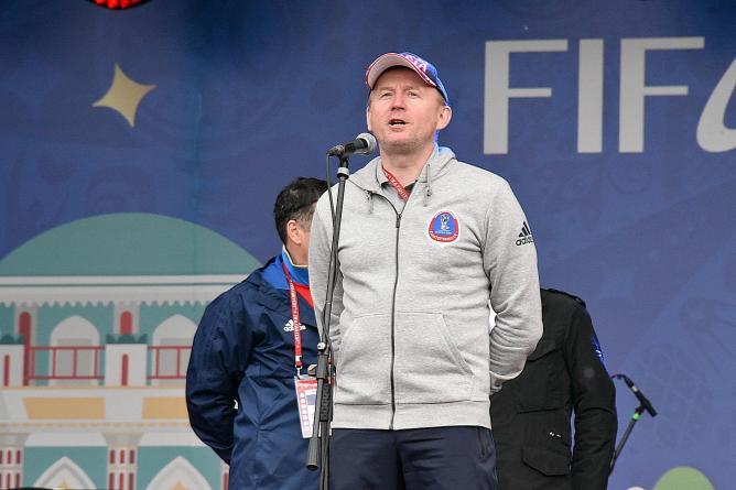 Один из авторов Стратегического плана развития Екатеринбурга отправлен в отставку