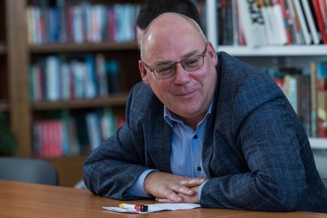 политолог Андрей Русаков