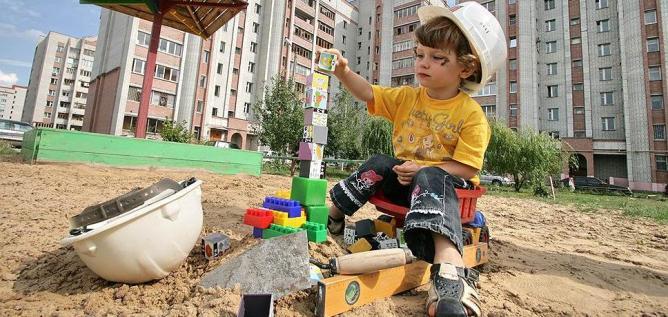 На Урале построят 425 тыс. квадратных метров жилья эконом-класс