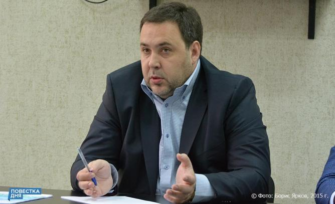 политолог Дмитрий Ковалев
