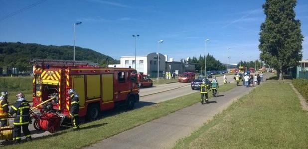 Исламисты совершили теракт на химзаводе во Франции