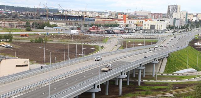 Для «Большого Екатеринбурга» нужен «внеуличный» транспорт