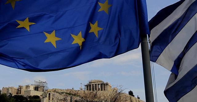 Греция не выплатит МВФ  1,6 млрд. евро