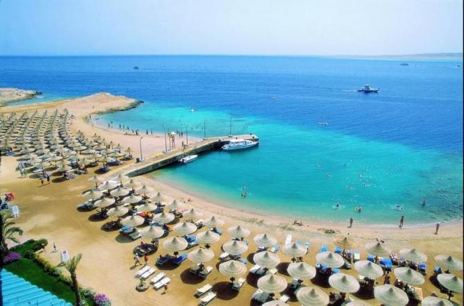 В феврале разрешат полёты в Египет