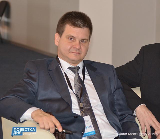 Владимир Чудаев