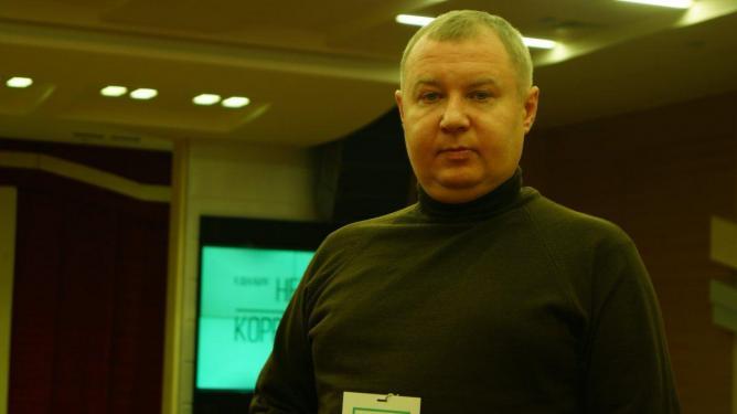 Избирком Екатеринбурга не допустил до выборов в гордуму православного активиста
