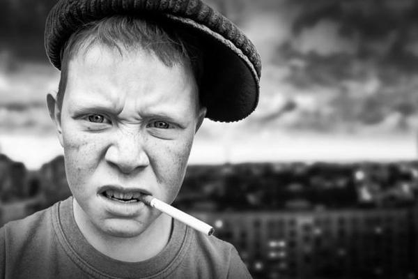 Россия заняла четвёртое место в мире по количеству смертей от курения
