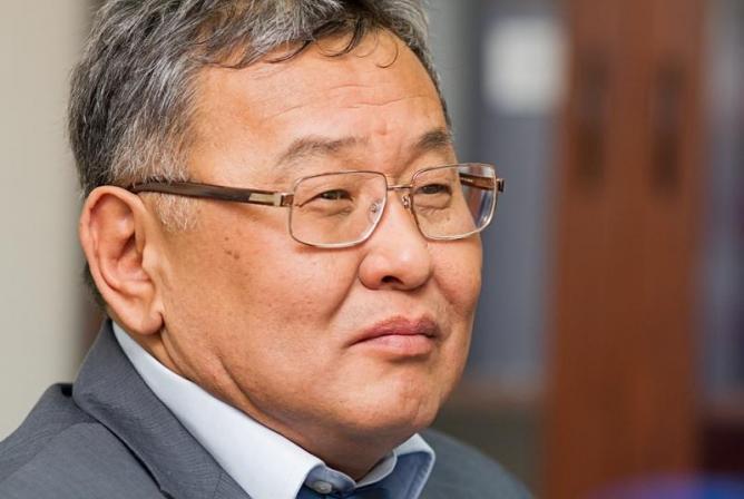 Цыренов: Алексей Цыденов уже состоялся как политик