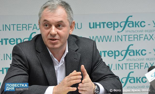 Андрей Мозолин