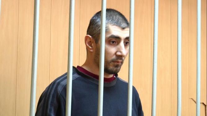 Экс-полицейский из Екатеринбурга, убивавший «во имя богов», получил 13 лет тюрьмы