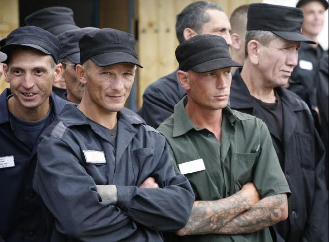 Свердловским тюрьмам грозит эпидемия туберкулёза