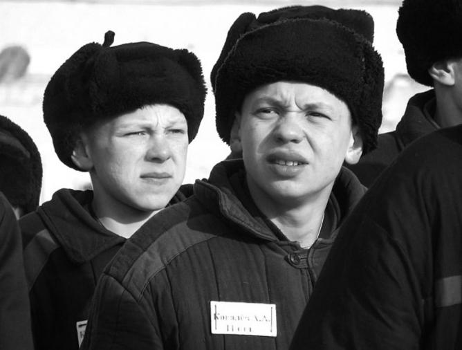 В Екатеринбурге пошла на спад подростковая преступность
