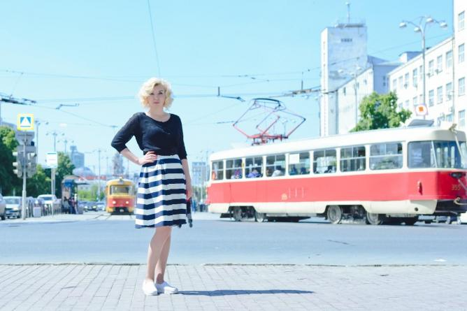 Создательницу новой транспортной схемы Екатеринбурга вызвали в прокуратуру