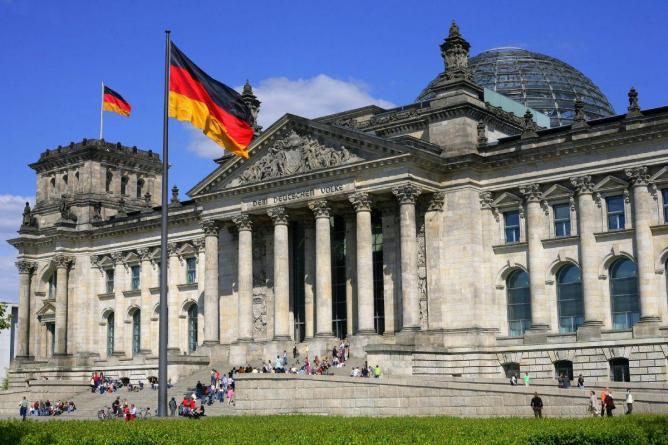 Немецкие студенты получат высшее образование бесплатно