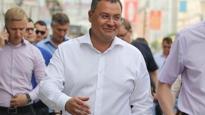 В Екатеринбурге нашли замену Липовичу