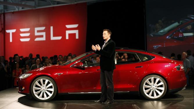 Tesla Motors построит завод в Китае