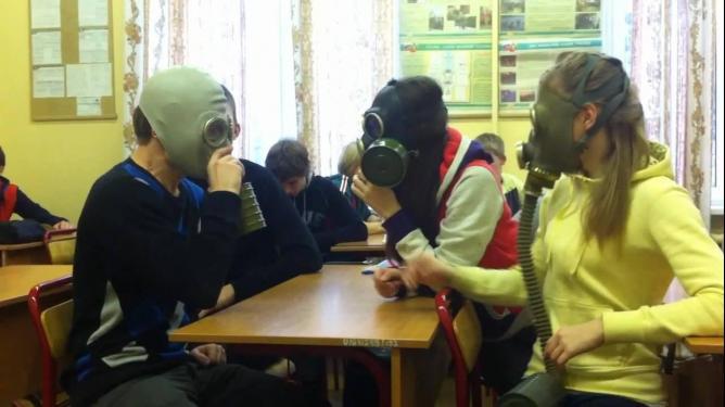 Рособрнадзор проверит качество преподавания ОБЖ в школах