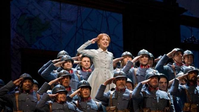 В честь Елены Образцовой исполнят оперу «Дочь полка»