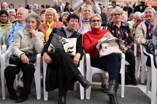 Песионеры, Пенсионная реформа, Льготы для пенсионеров, Пожилые люди