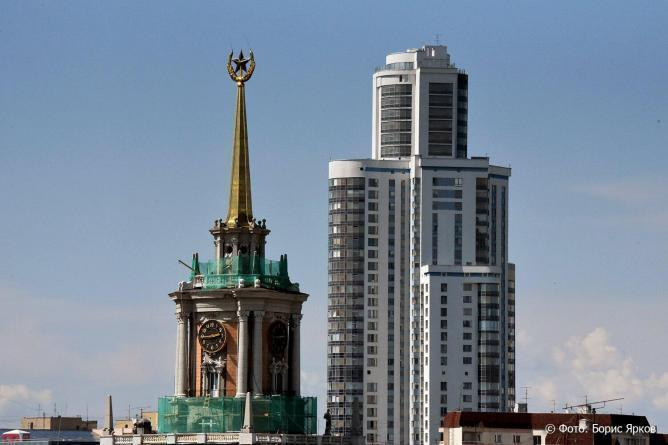 Пяти кандидатам в депутаты думы Екатеринбурга отказали в регистрации