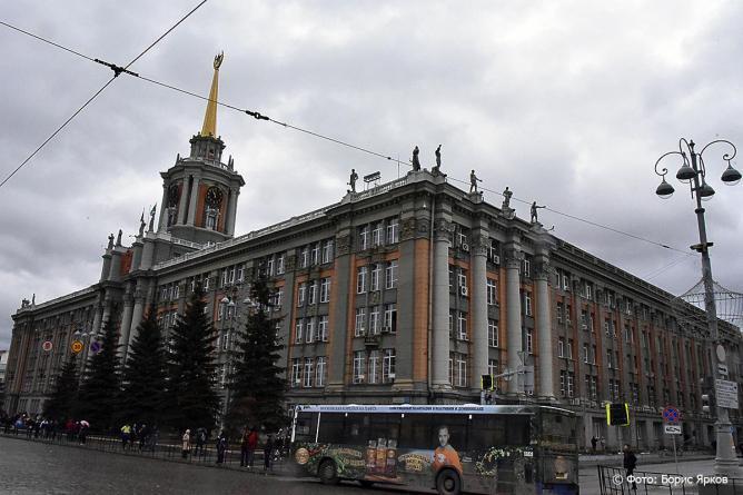 Пять кандидатов на пост мэра Екатеринбурга рискуют остаться без регистрации