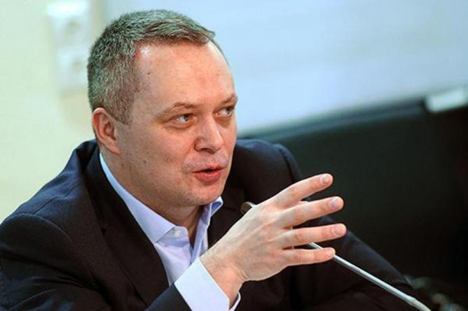 Костин: Дебаты в России становятся хорошим инструментом предвыборной борьбы