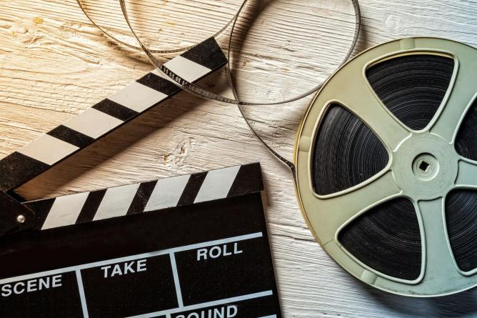 Культурный дайджест: кино, юмор и танго