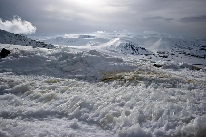 Северный морской путь: ледоколы без инфраструктуры