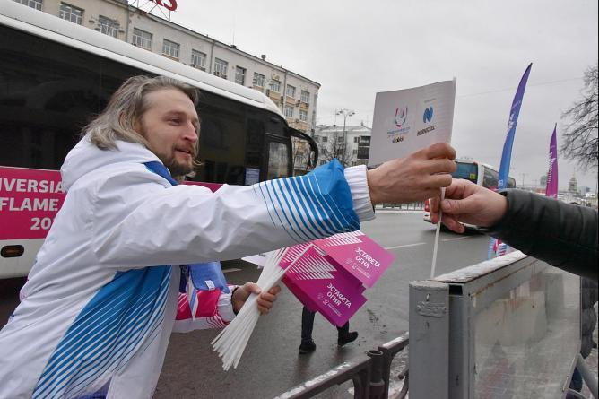 Эксперты оценили шансы Екатеринбурга на Универсиаду-2023