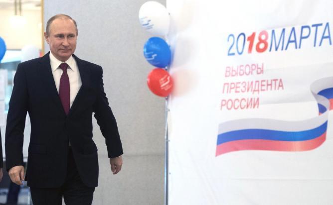 Почему Путин превзошел сам себя и что ждет остальных участников