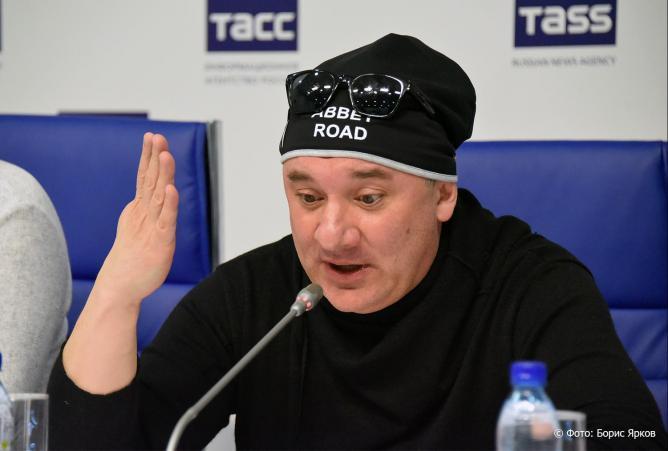 Классический «Секрет» приехал на Урале через 29 лет