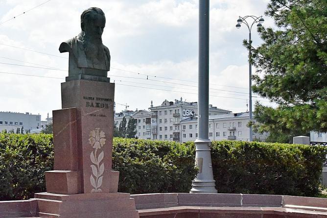 Бажов возглавил ТОП самых сильных брендов Среднего Урала