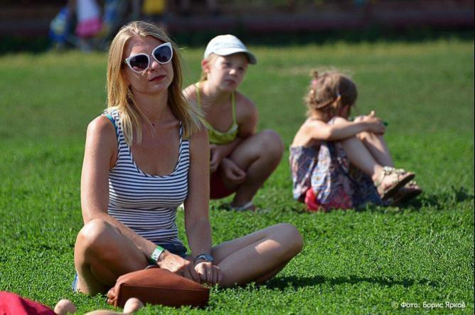 Синоптики пообещали уральцам 30-градусную жару